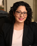 Assembly Member Cristina Garcia, Chair